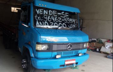 Mercedes-Benz 710 - Foto #9