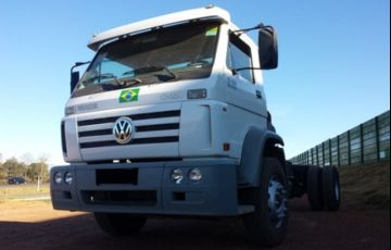 Volkswagen Vw 17.220 TB-IC  4X2 (WORKER)