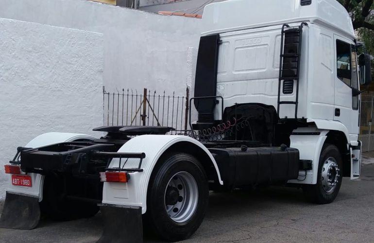 Iveco Eurotech MP 450-E37 - Foto #1