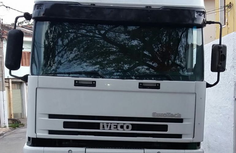 Iveco Eurotech MP 450-E37 - Foto #4