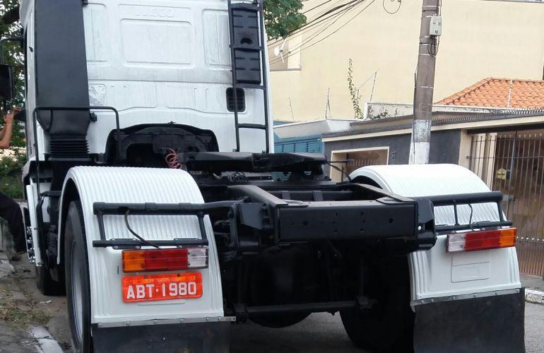 Iveco Eurotech MP 450-E37 - Foto #6