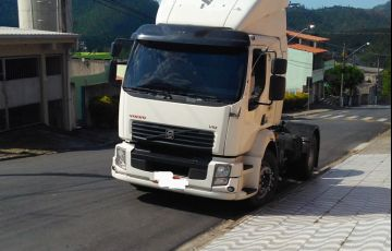 Volvo VM-310 TL 4X2