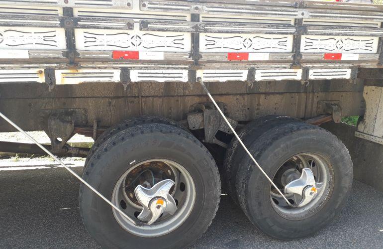 Ford Cargo 2429 Leito - Foto #6