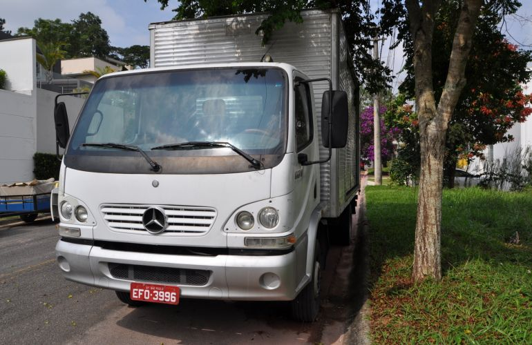 Mercedes-Benz 915-C 4X2 - Foto #4