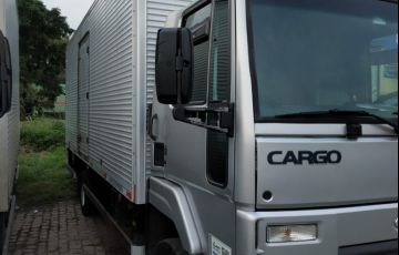 Ford Cargo 816 - Foto #3