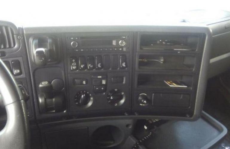 Scania R-440 A 6X2 2p (E5) - Foto #1
