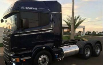 Scania R-440 A 6X2 2p (E5) - Foto #5