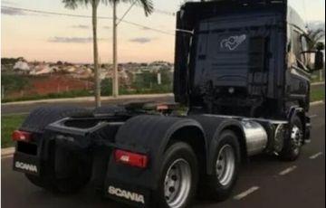 Scania R-440 A 6X2 2p (E5) - Foto #6