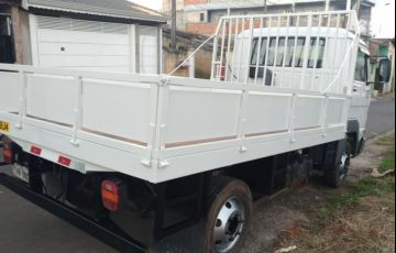 Volkswagen Vw 5.140 TB-IC 4X2 (Delivery) - Foto #3