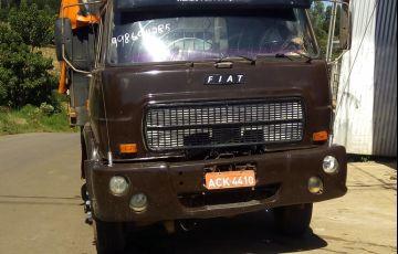 Iveco Fiat 140 4X2 - Foto #2