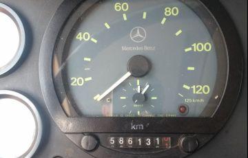 Mercedes-Benz 914-C - Foto #1