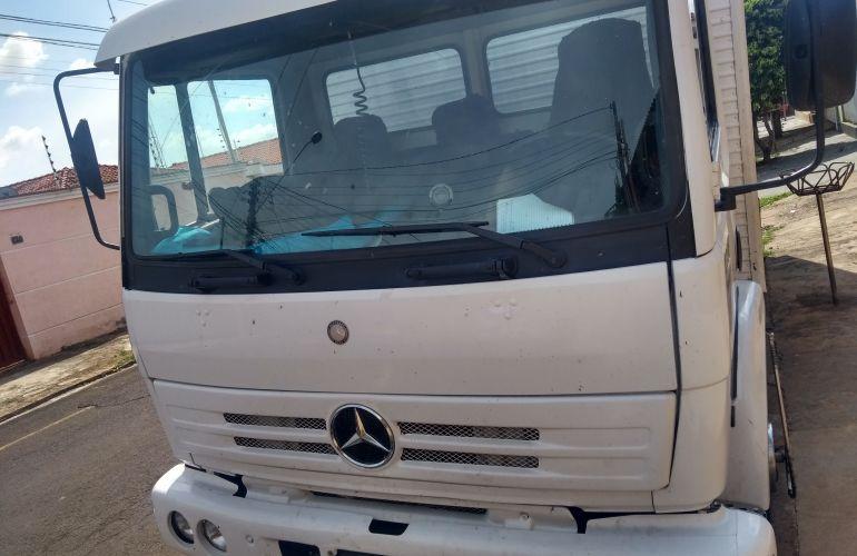 Mercedes-Benz 914-C - Foto #6