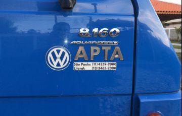 Volkswagen Delivery 8.160 - Foto #2