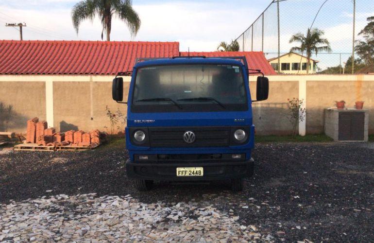 Volkswagen Delivery 8.160 - Foto #4