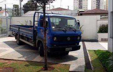 Volkswagen Delivery 8.160 - Foto #6