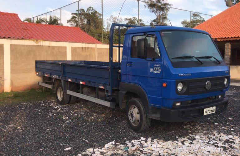 Volkswagen Delivery 8.160 - Foto #7