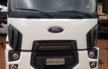 Ford Cargo 2429 - Foto #3