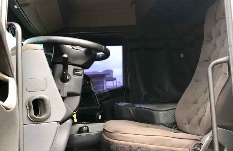 Scania G-440 A 6X2 2p (E5)  - Foto #1