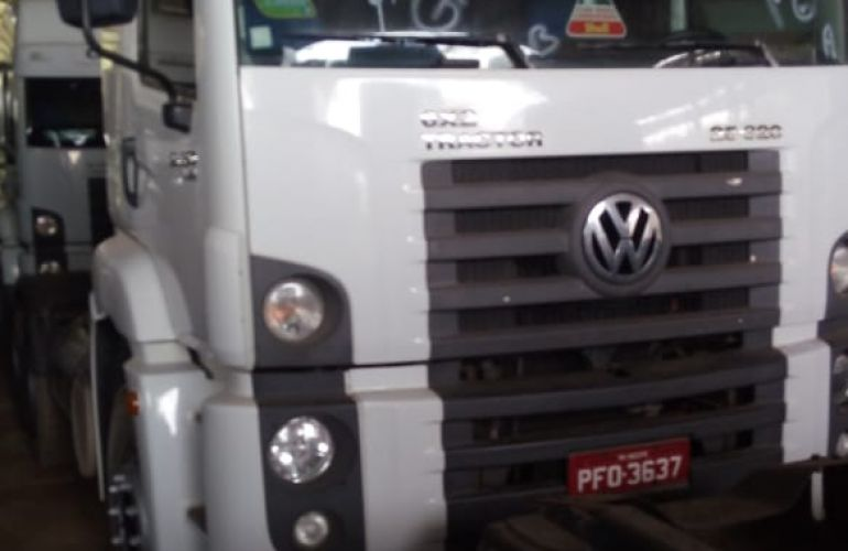 Volkswagen Vw 25.320 E TB-IC (Tit.Trac.Constell.) - Foto #1