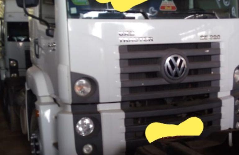 Volkswagen Vw 25.320 E TB-IC (Tit.Trac.Constell.) - Foto #7