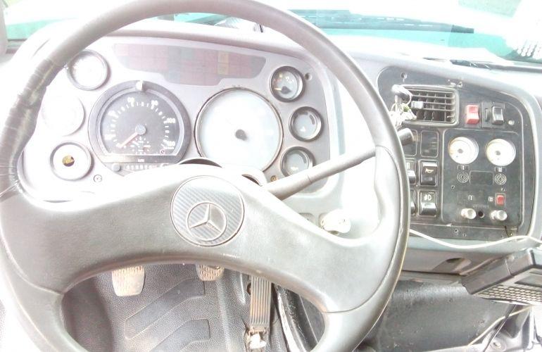 Mercedes-Benz LS-1632 - Foto #1