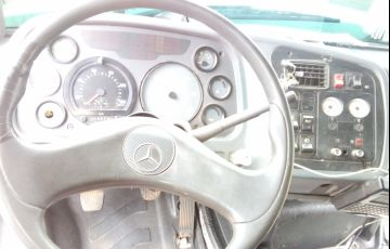 Mercedes-Benz LS-1632