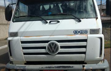 Volkswagen 13.190 Turbo - Foto #3