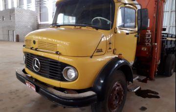 Mercedes-Benz L-1513 (3 Eixos) - Foto #2