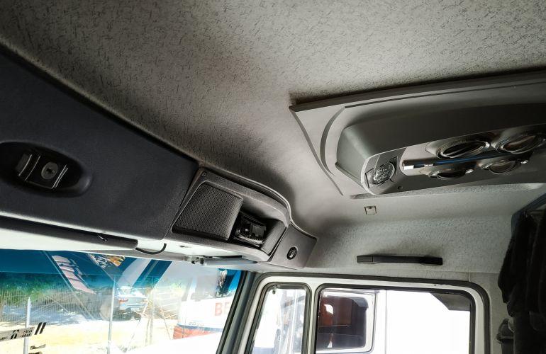 Mercedes-Benz LS-1634 - Foto #4