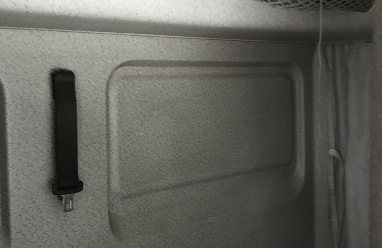 Mercedes-Benz LS-1634 - Foto #5