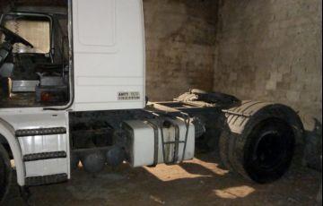 Scania T 112 H 4X2 - Foto #7