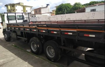 Ford Cargo 1717 Turbo