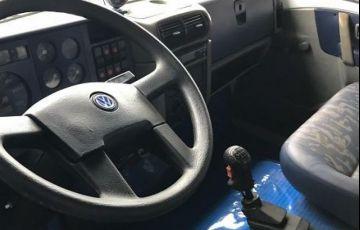 Volkswagen Vw 17.220 TB-IC 6X2 (WORKER) (3 Eixos) - Foto #4