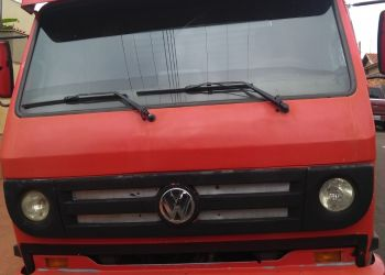 Volkswagen Vw 8.150 TB-IC 4X2 (Delivery)