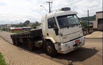 Ford Cargo 4031 4X2