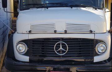 Mercedes-Benz L-1313 (3 Eixos) - Foto #6