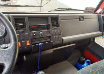 Ford Cargo 712-T 4X2 - Foto #8