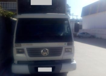 Volkswagen Vw 9.150 TB-IC 4X2 - Foto #3