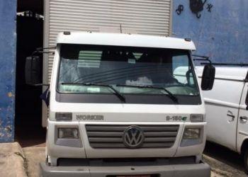 Volkswagen Delivery 9.160 - Foto #2