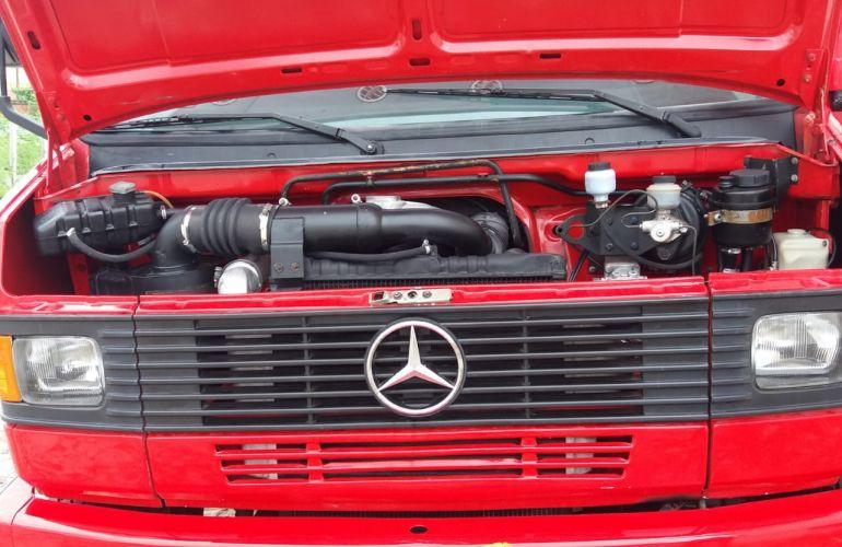 Mercedes-Benz 710 - Foto #7