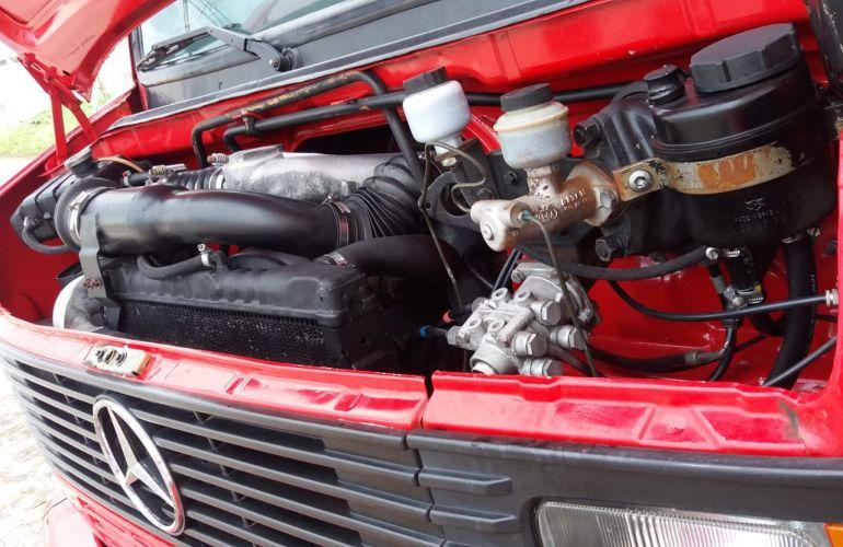Mercedes-Benz 710 - Foto #8