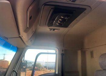 Ford Cargo 2423 Leito - Foto #6