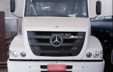 Mercedes-Benz Atron 1319