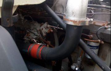 Ford Cargo 2422 6X2 (3 Eixos) - Foto #6