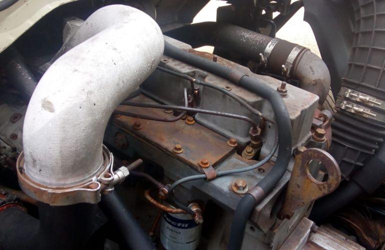 Ford Cargo 2422 6X2 (3 Eixos) - Foto #7