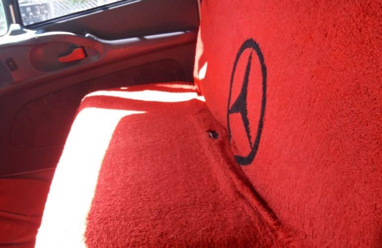 Mercedes-Benz L-1620 El 6X2 (3 Eixos) - Foto #6