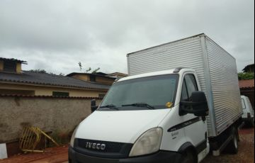 Iveco Daily Chassi 70C17 CS 4350 - Foto #4