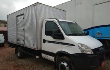 Iveco Daily Chassi 70C17 CS 4350 - Foto #5