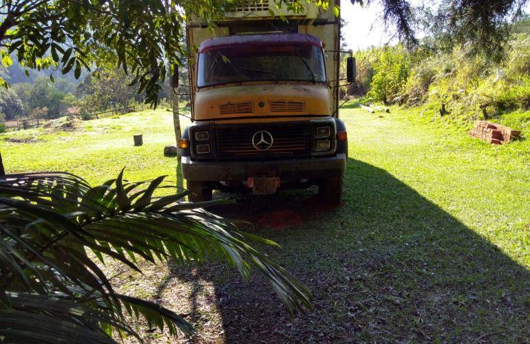 Mercedes-Benz L-1313 - Foto #1