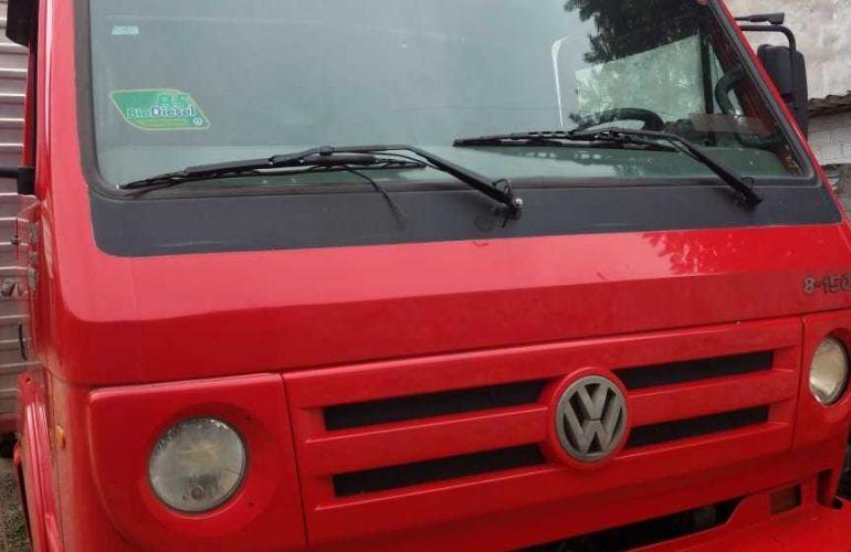 Volkswagen Vw 8.150 TB-IC 4X2 (DeliveryPlus) - Foto #1